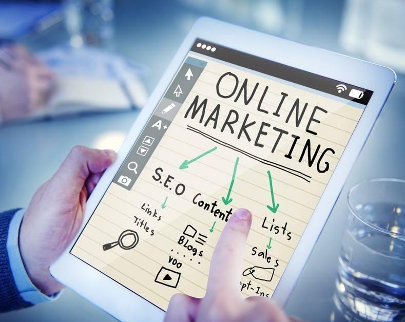 How to Find a Profitable Niche Market Online