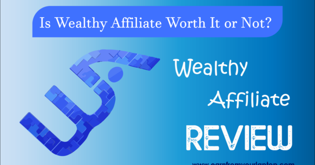Is WEALTHY AFFILIATE worth it or not? Wealthy Affiliate Review 2019: Wealthy Affiliate Free vs Premium Membership