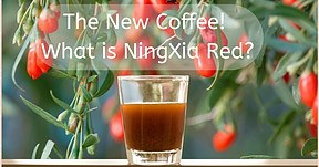 What is NingXia Red