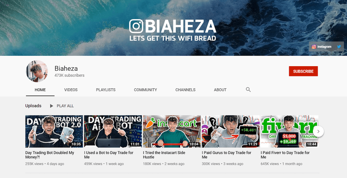 Biaheza Dropshipping Course - What is Biaheza About Biaheza YouTube