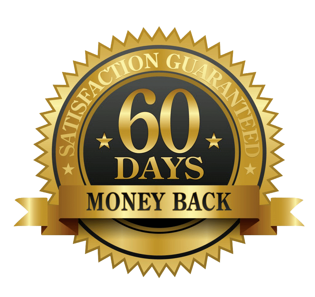The 12 Minute Affiliate System Review money back guarantee