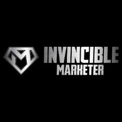 About Invincible Marketer: The Invincible Marketer Review logo