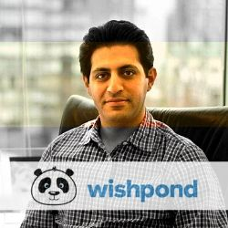 Wishpond Review [What Is Wishpond About] brand founder