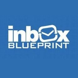 What Is Inbox Blueprint About logo