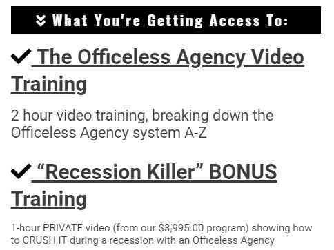 5 Reasons Officeless Agency Is Something You Should Avoid website