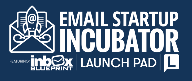 What Is Email Startup Incubato header logo