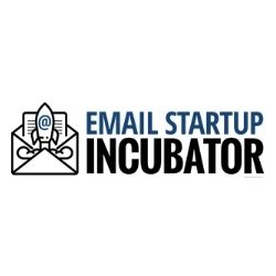 email startup incubator