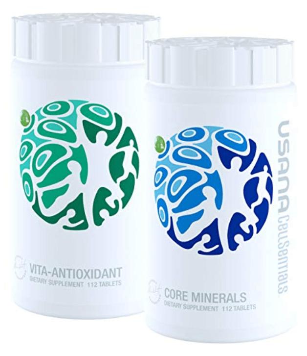 Cellsentials Vita Antioxidant & Core Minerals
