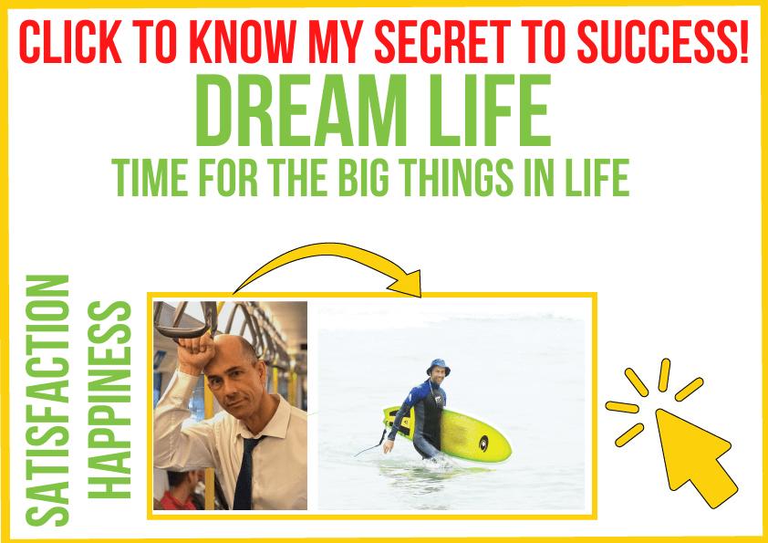 top 5 seo tips Dream Life Lifestyle