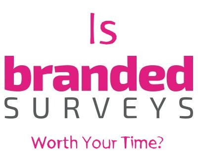What is Branded Surveys?  Is Branded Surveys A Scam? Is Branded Surveys Worth It? How Does Branded Surveys Work? Is Branded Surveys Worth Your Time?