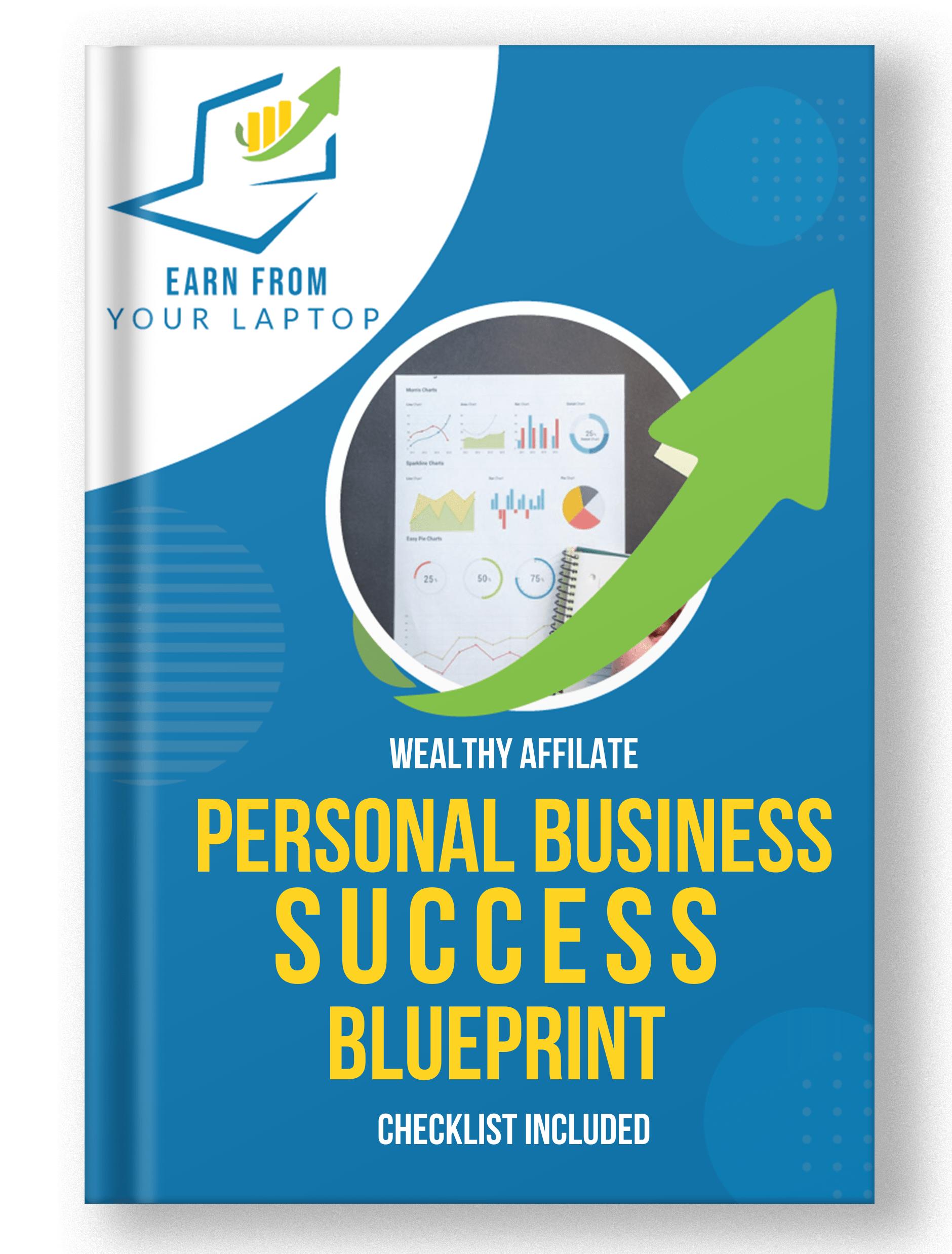 Passion into Profit SUCCESS min