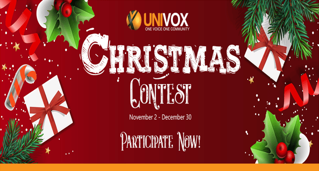What Is Univox Community? Is Univox Community A Scam? Can You Make Money With Univox Community? Is Univox Community Worth It? Univox Community Review