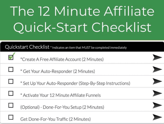 12-Minute-Affiliate-Review-Checklist