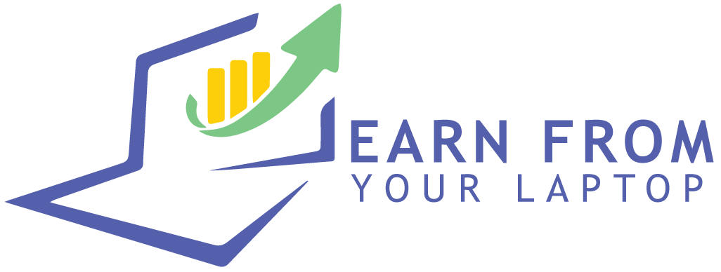 Earn From Your Laptop