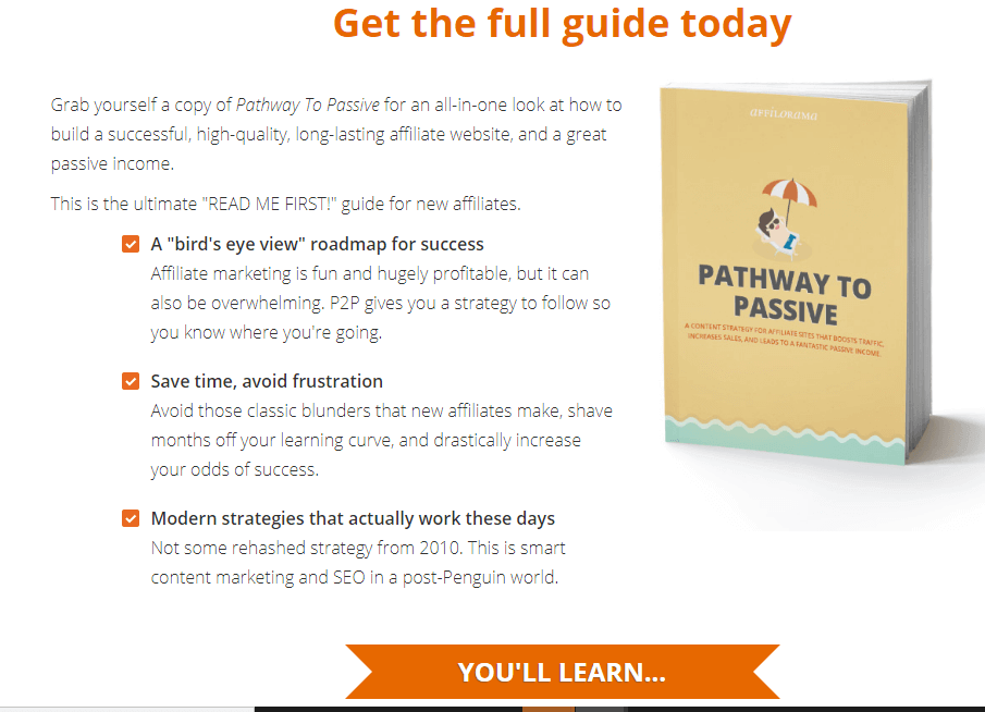 Affilorama-pathway-to-passive