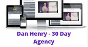is dan henry a scam 30 day agency