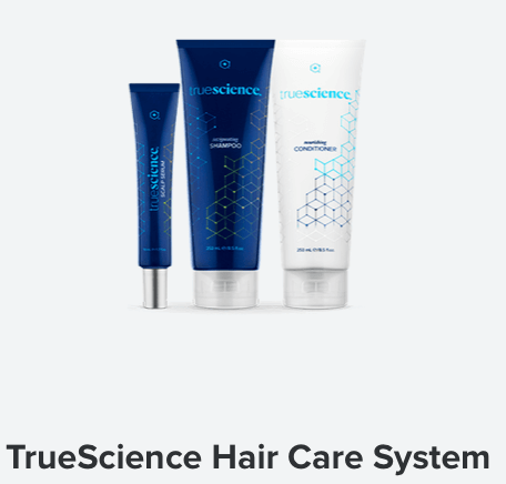 LifeVantage TrueScience Hair Care System