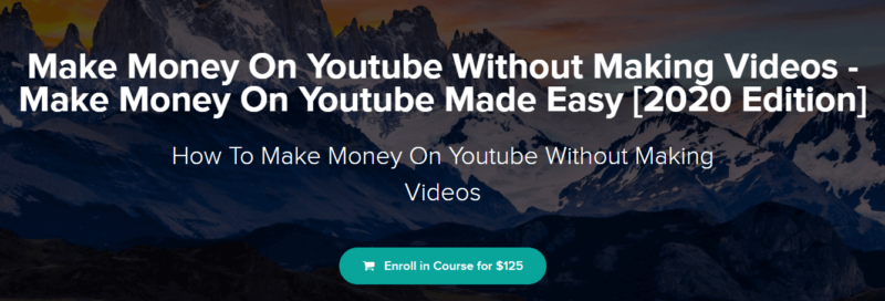 Bye 9 to 5 Make-Money-On-Youtube-Without-Making-Videos