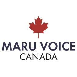 What Is Maru Voice Canada?