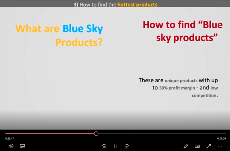 Product University Sophie Howard Webinar Capture