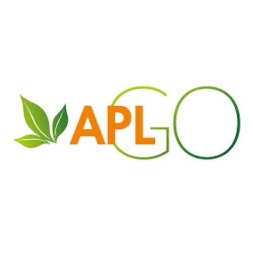 what is aplgo about logo