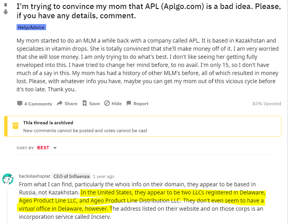 What Is APL Go About apl go reddit