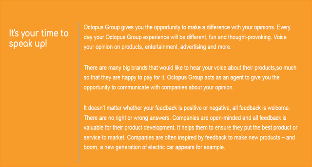 What Is Octopus Group Octopus Group Review Is Octopus Group A Scam Can You Make Money With Octopus Group Is Octopus Group Worth It