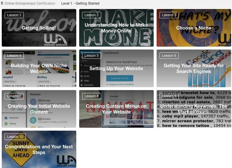 Blinkist Review iPhone Library screenshot