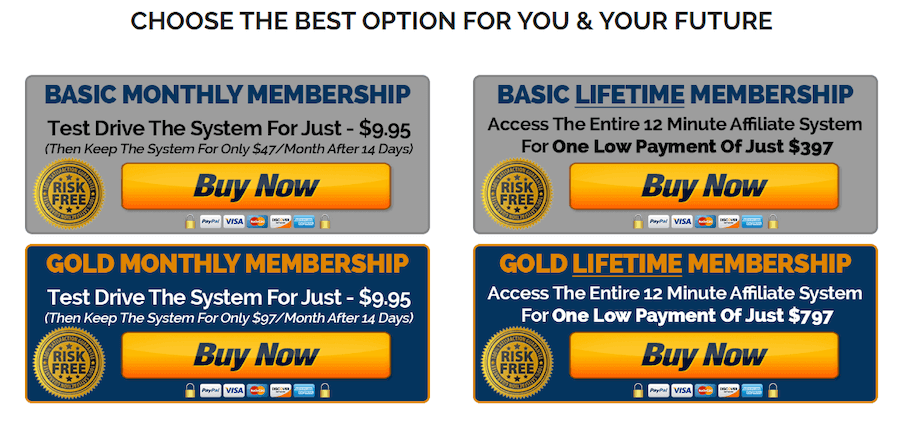 membership-options-12-minute-affiliate