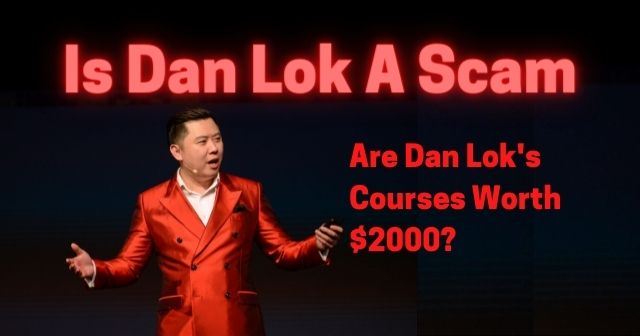 is dan lok a scam header image