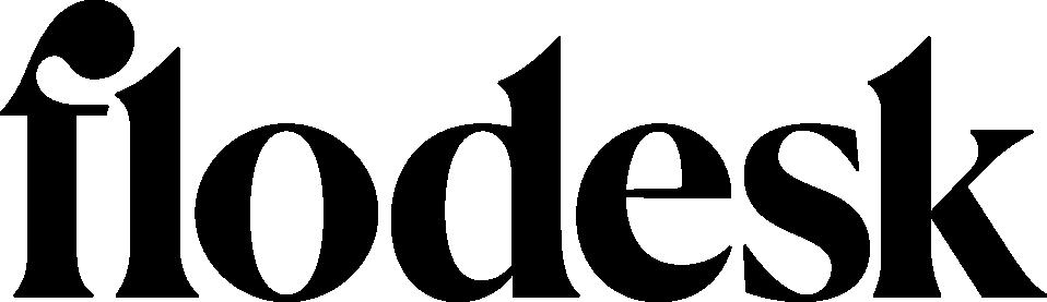 Resources Flodesk logo