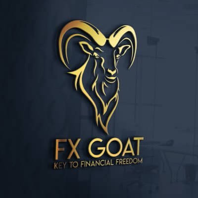 What is Fx Goat About Logo