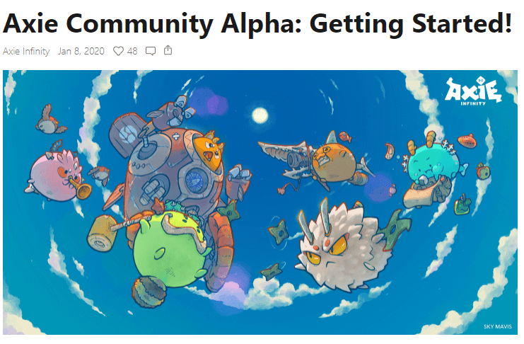 Is Axie Infinity a Scam How to Join Axie Infinity