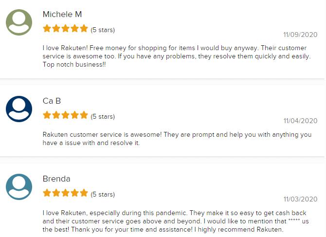 Is Rakuten a Scam Good Reviews