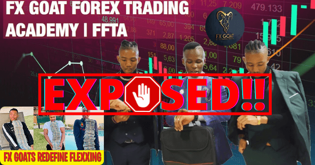 What is Fx Goat About