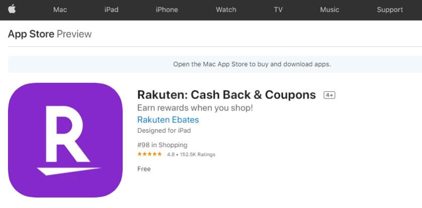 Is Rakuten a Scam Apple Store
