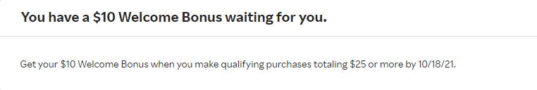Is Rakuten a Scam Welcome Bonus