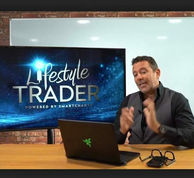 Trading Webclass