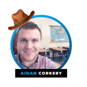 Crypto Cowboys Review Aidan Corkery