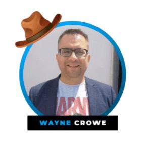 Crypto Cowboys Review Wayne Crowe