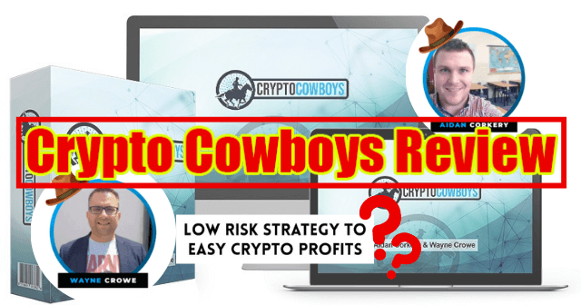 Crypto Cowboys