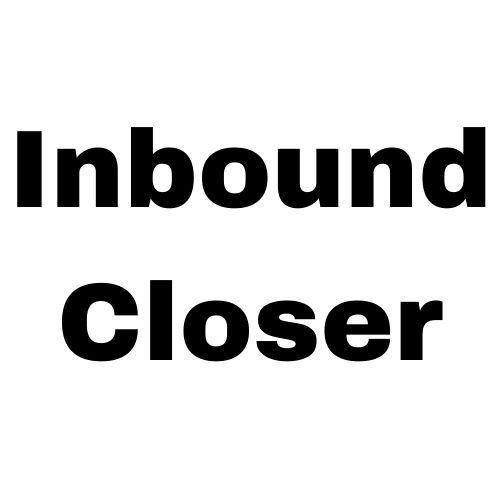 Is Inbound Closer a Scam inbound closer logo