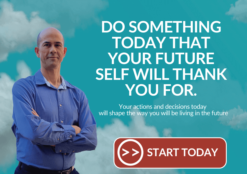 What Is Lead Gen Affiliate About DO SOMETHING TODAY THAT YOUR FUTURE SELF WILL THANK YOU FOR.