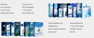 is affiliate bots 2.0 a scam product image