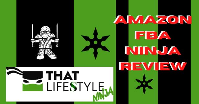 Amazon FBA Ninja Review header image