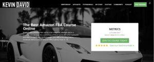 Amazon FBA Ninja Review website