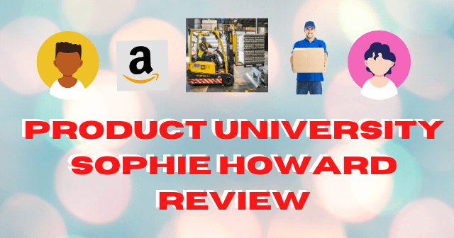 Product University Sophie Howard Review [What is Product University About?]