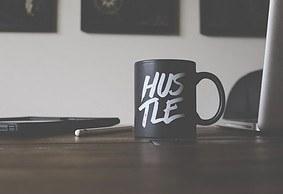Gig Economy Online Jobs Side Hustle