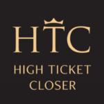 Dan Lok High Ticket Closer Program logo
