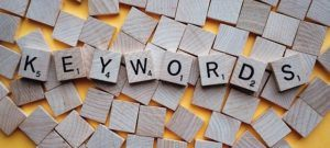 How to Find Profitable Keywords with Low Competition